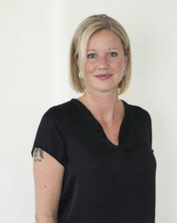 Örebro HLR - Lina Rundqvist Troeng
